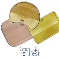 Разделочные доски GranFest в ассортименте