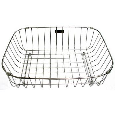 Корзина для посуды прямоугольная №1