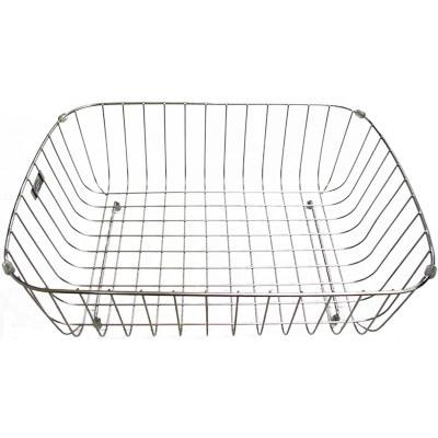 Корзина для посуды прямоугольная №2
