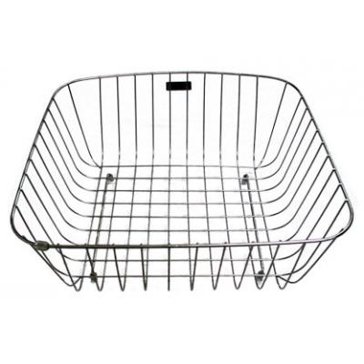 Корзина для посуды прямоугольная №3