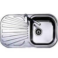 Кухонная мойка ТЕКА Stylo 1B 1D Lux